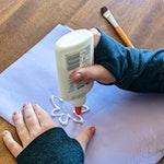 1 Glue Tracing