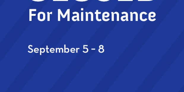 Closedmaintenance
