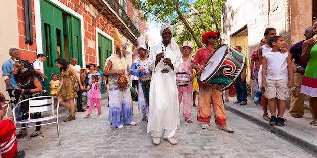 Cuba-celebration