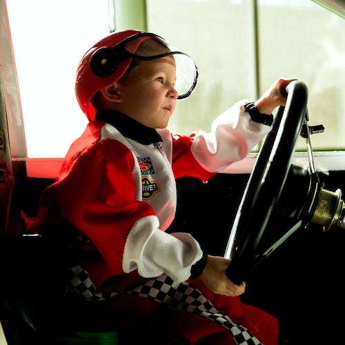 Dpkh Racecar