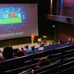 Discovery Theatre