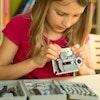 Girls In Stem Robotics 14