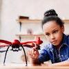 Girls In Stem Robotics 7