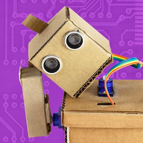 Member Robot Dpk