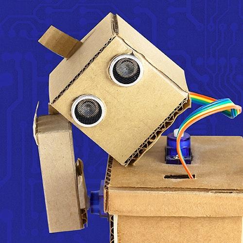 Member Robot