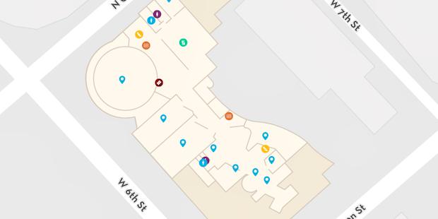 Dps Museummap