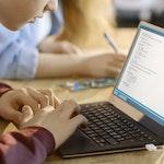 Kid Computer Programming