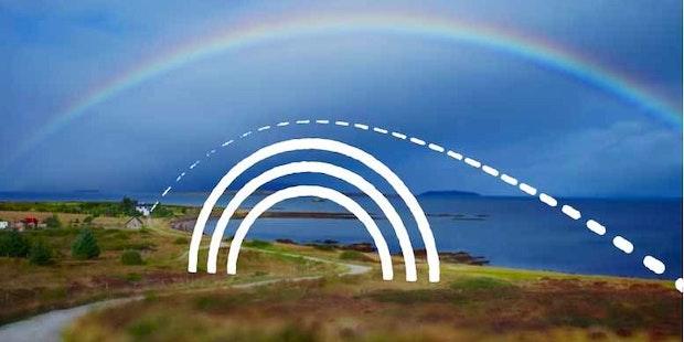 Rainbow Video Blog