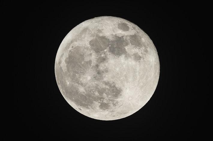 1 Moon