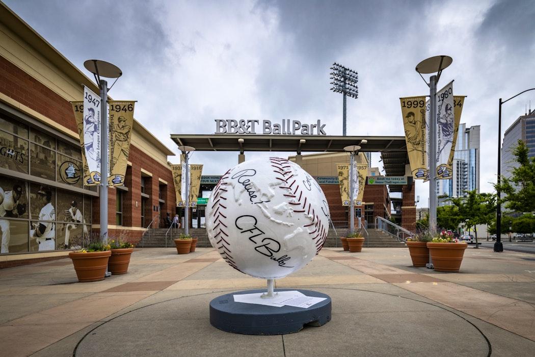 Cool Globes baseball