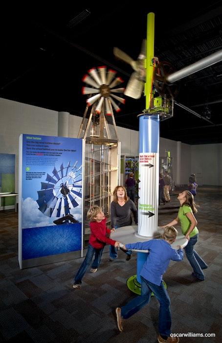 Cool Stuff Turbine