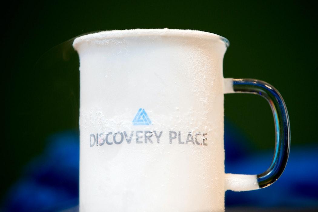 Frozen Mug Small