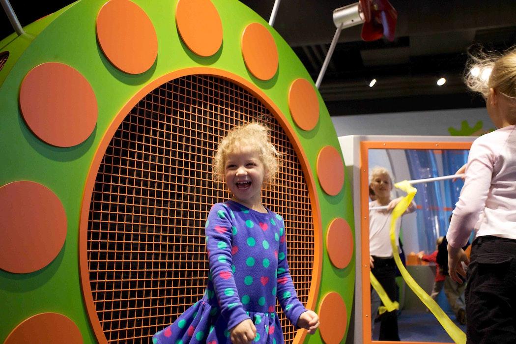 Kidscience Wind Wall