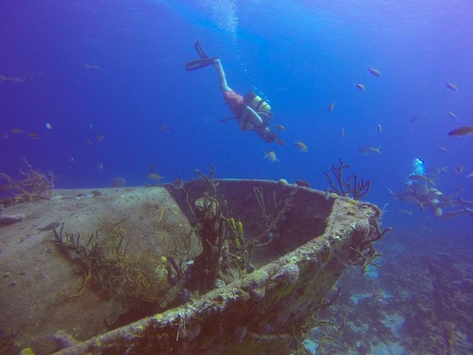 Diving-Bay-of-Pigs-Cuba