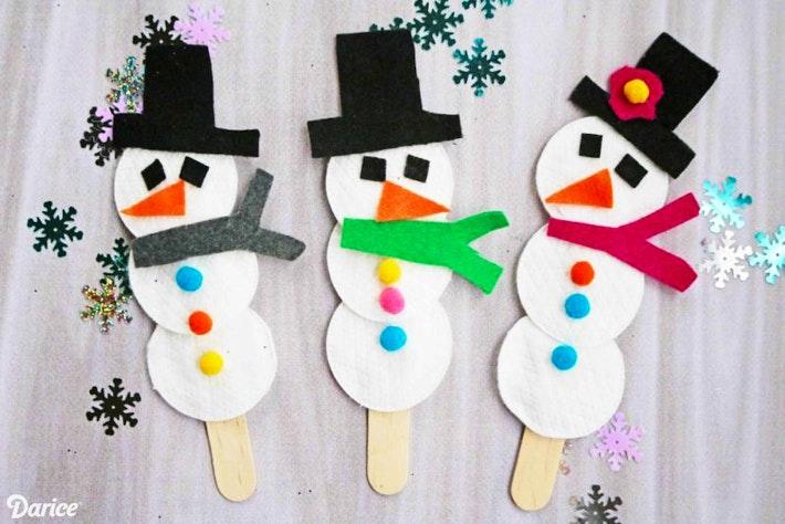 Snowman Puppet 3 800X534 1