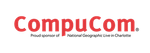 Compucom Natgeo Sponsor Logo
