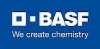 O basf logo